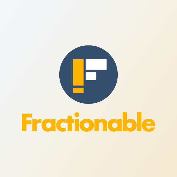Fractionable (Web-Based Back-Office support platform and BPO service provider)
