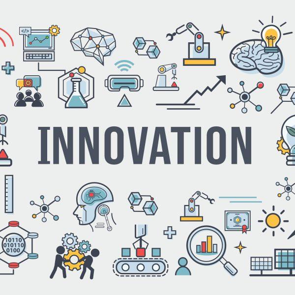 Innovation in 2021
